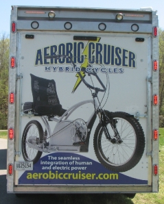 trailer rear graphic